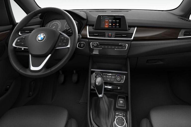 BMW 2 Series Active Tourer 218i [136] se 5dr - 28