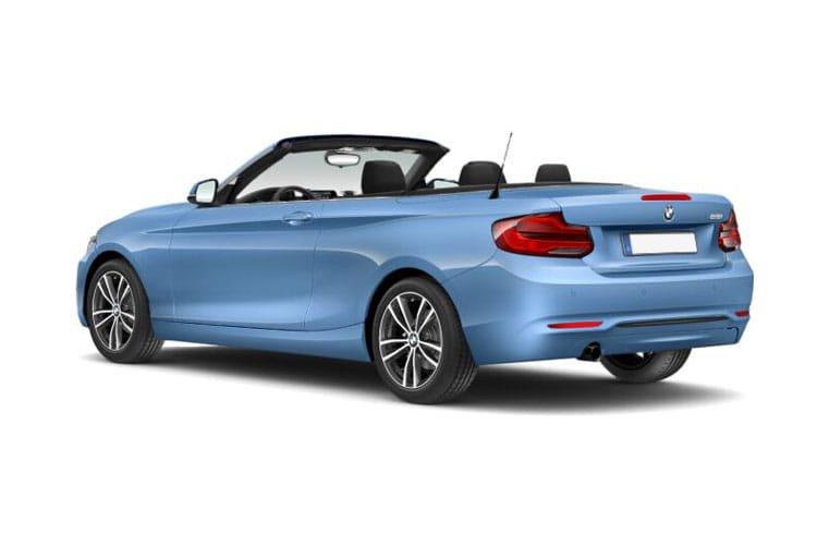 BMW 2 Series Convertible M240i 2dr [nav] Step Auto - 28