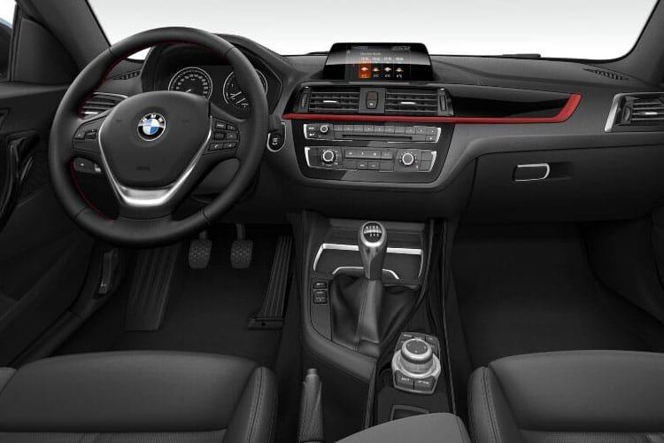 BMW 2 Series Convertible M240i 2dr [nav] Step Auto - 31
