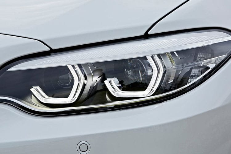 BMW 2 Series Coupe 218i [2.0] se 2dr [nav] - 4
