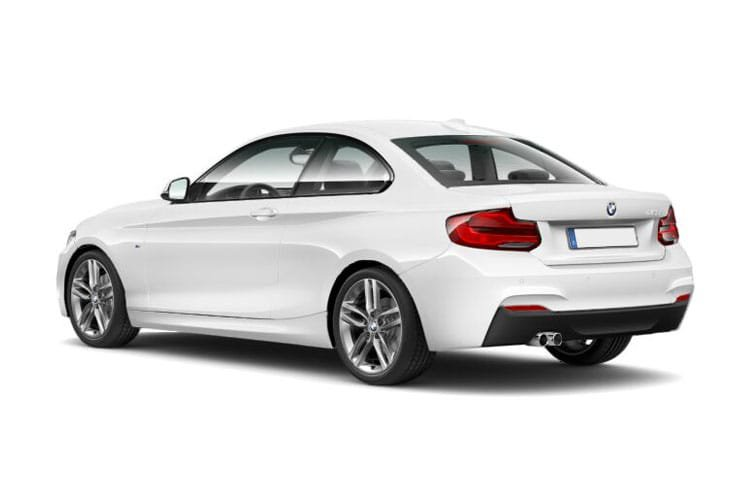 BMW 2 Series Coupe 218i [2.0] Sport 2dr [nav] - 8