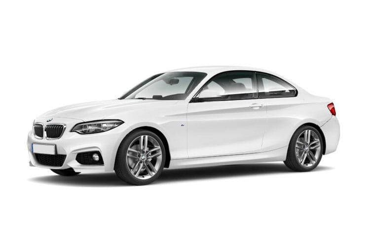 BMW 2 Series Coupe 218i [2.0] Sport 2dr [nav] - 2