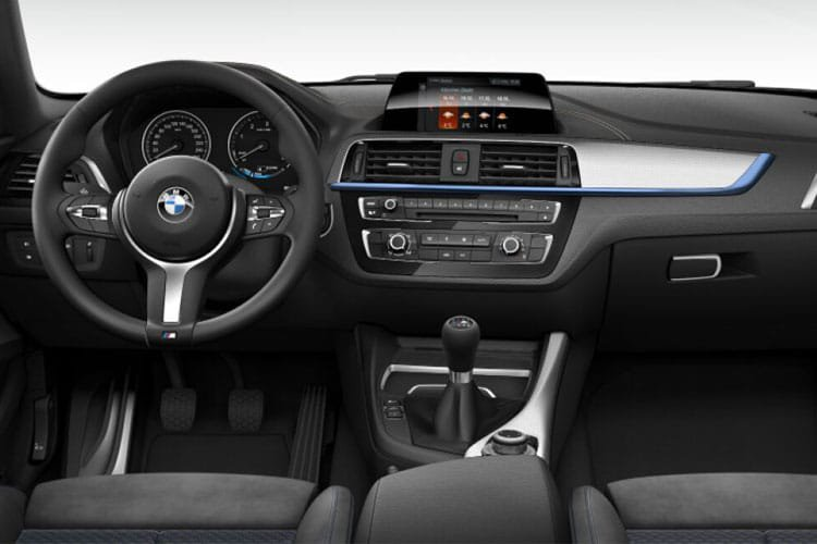 BMW 2 Series Coupe 218i [2.0] Sport 2dr [nav] - 11