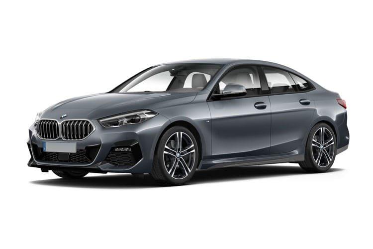 BMW 2 Series Diesel Gran Coupe 218d m Sport 4dr [tech Pack] - 2