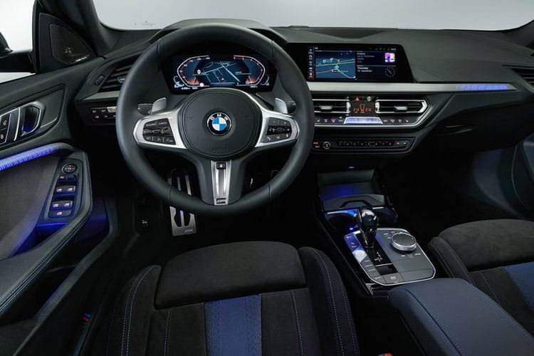 BMW 2 Series Diesel Gran Coupe 218d m Sport 4dr [tech Pack] - 11