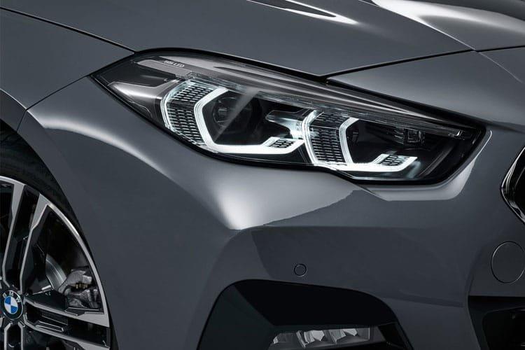 BMW 2 Series Diesel Gran Coupe 218d m Sport 4dr - 5