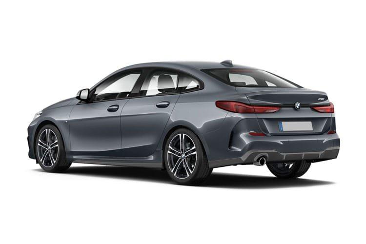 BMW 2 Series Diesel Gran Coupe 218d Sport 4dr Step Auto [live Cockpit Prof] - 6