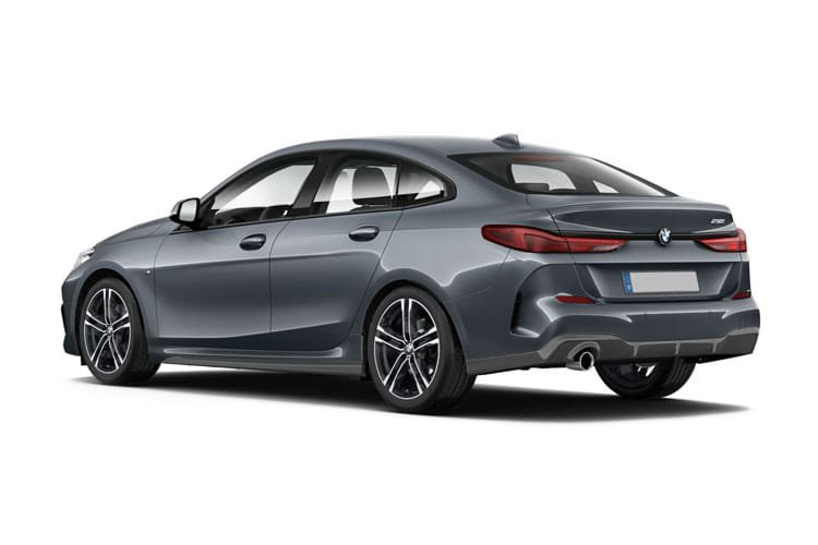 BMW 2 Series Gran Coupe 220i m Sport 4dr Step Auto - 3