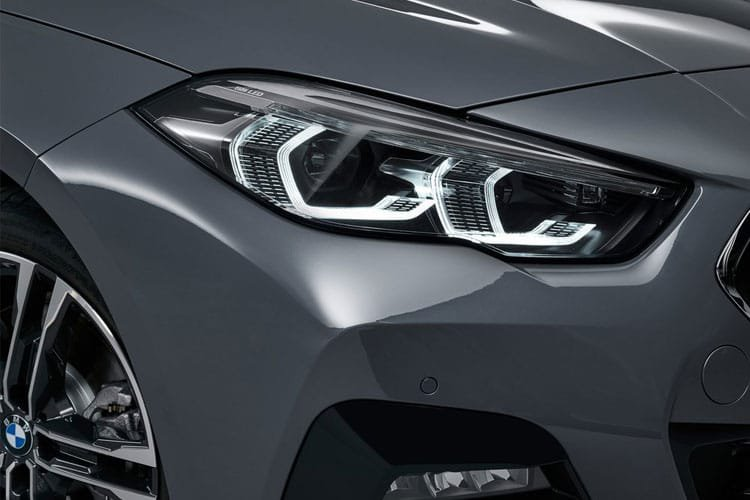 BMW 2 Series Gran Coupe 220i m Sport 4dr Step Auto - 4