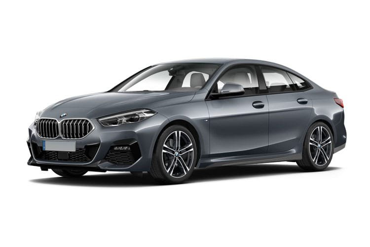 BMW 2 Series Gran Coupe 220i m Sport 4dr Step Auto - 1