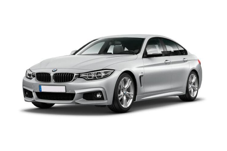BMW 4 Series Gran Coupe 420i m Sport 5dr [professional Media] - 25