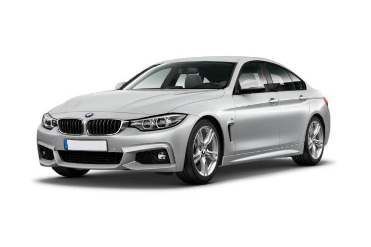 BMW 4 Series Gran Diesel Coupe 420d [190] Xdrive m Sport 5dr Auto [prof Media] - 25