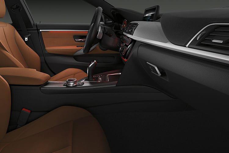 BMW 4 Series Gran Diesel Coupe 420d [190] Xdrive m Sport 5dr Auto [prof Media] - 34