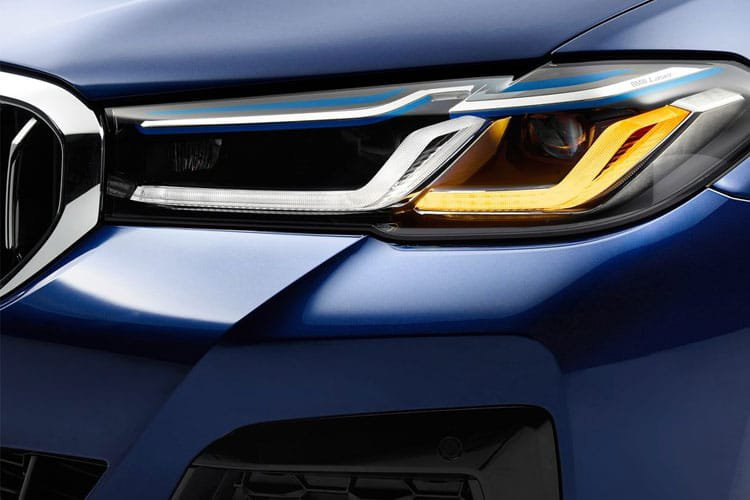 BMW 5 Series Diesel Saloon 520d mht se 4dr Step Auto - 9