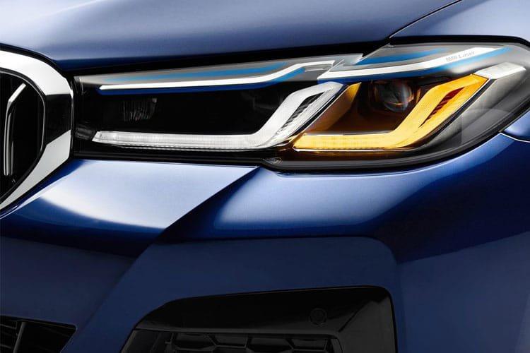 BMW 5 Series Diesel Saloon 520d mht se 4dr Step Auto - 15