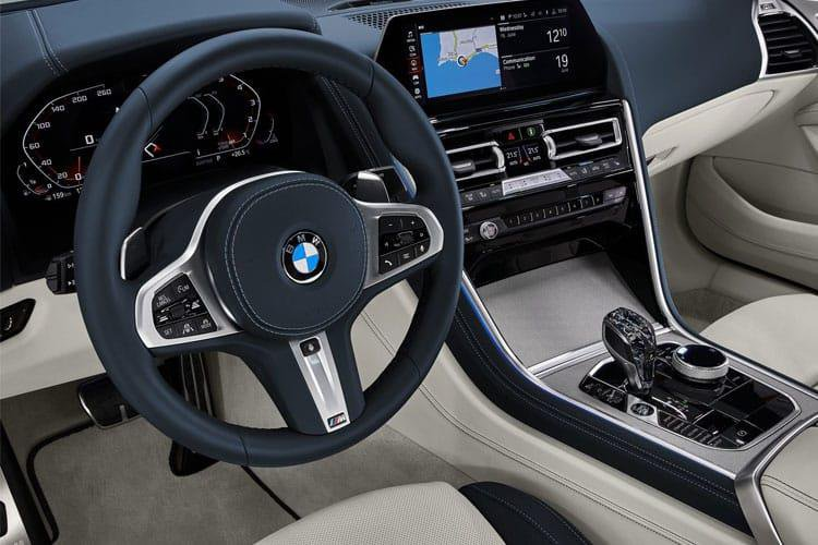 BMW 8 Series Gran Coupe 840i [333] Sdrive m Sport 4dr Auto - 12