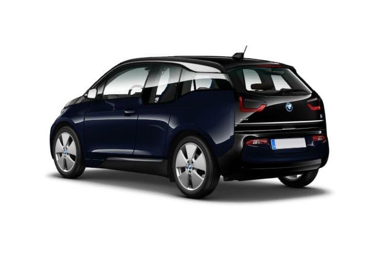 BMW i3 Hatchback 125kw 42kwh 5dr Auto [lodge Interior World] - 28