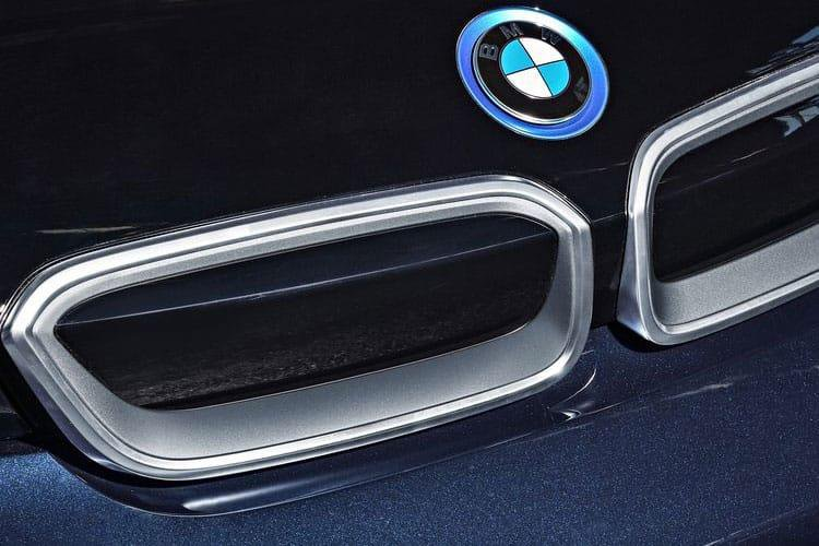 BMW i3 Hatchback 125kw 42kwh 5dr Auto [lodge Interior World] - 32