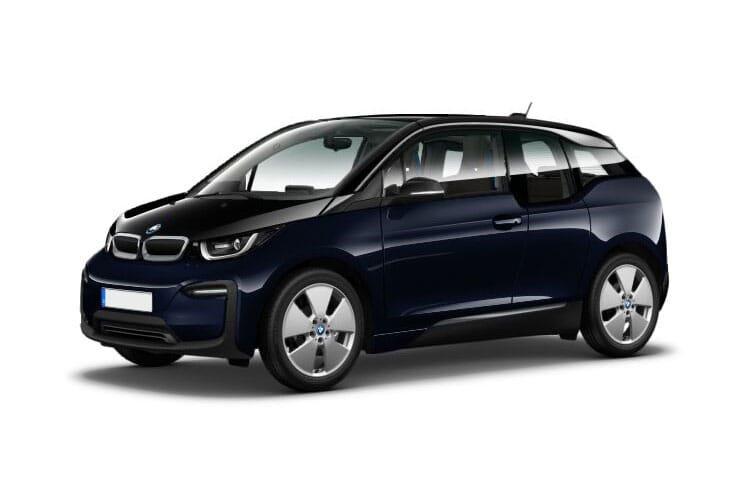 BMW i3 Hatchback 125kw 42kwh 5dr Auto [lodge Interior World] - 27