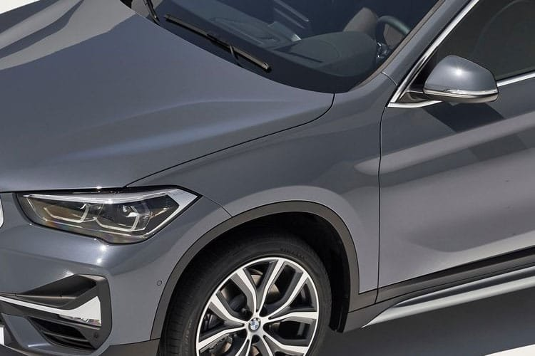 BMW x1 Diesel Estate Sdrive 18d se 5dr - 38