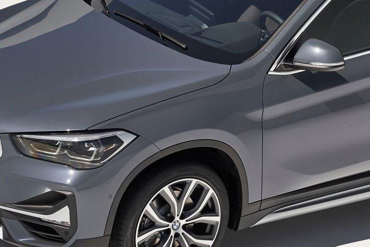 BMW x1 Estate Sdrive 18i [136] m Sport 5dr [pro Pack] - 8