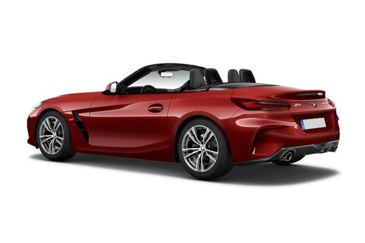BMW z4 Roadster Sdrive 20i m Sport 2dr Auto [techpro Pack] - 33