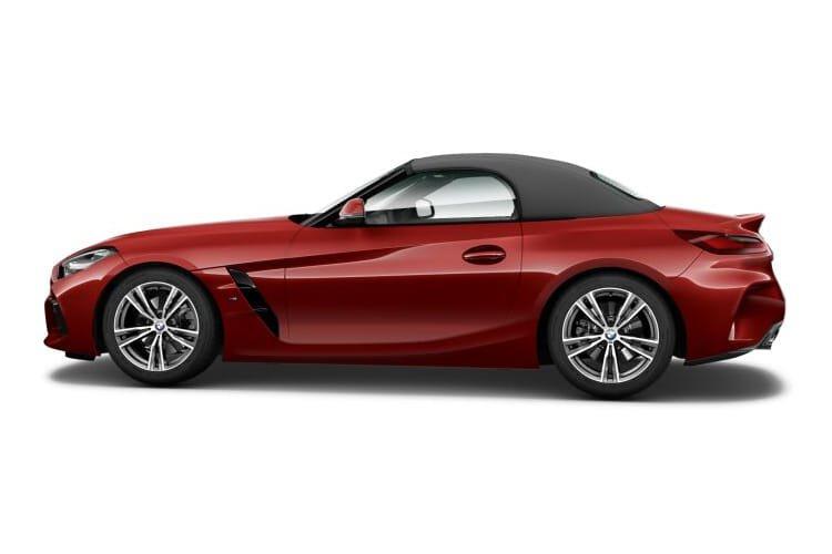 BMW z4 Roadster Sdrive 20i m Sport 2dr Auto [techpro Pack] - 30