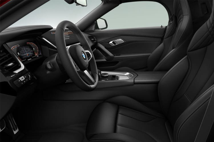 BMW z4 Roadster Sdrive 20i m Sport 2dr Auto [techpro Pack] - 36