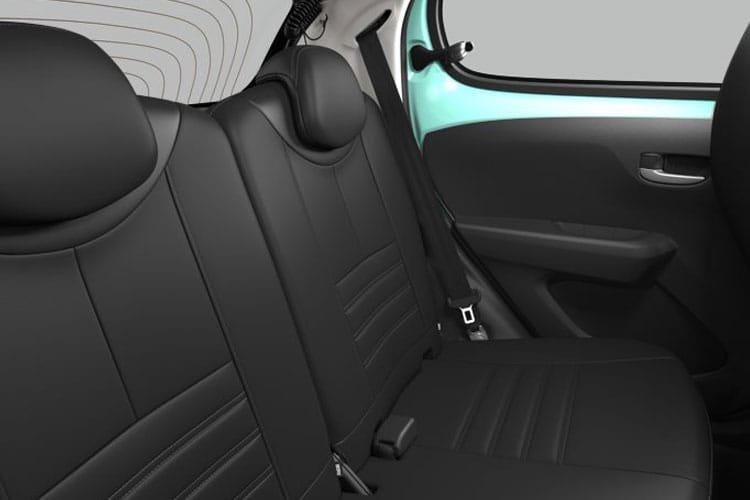 Citroen c1 Airscape Hatchback 1.0 vti 72 Shine 5dr - 3