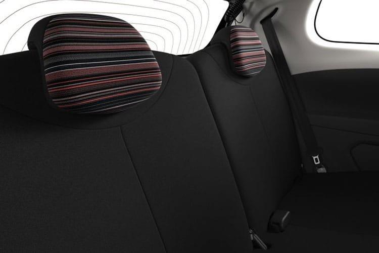Citroen c1 Hatchback 1.0 vti 72 Flair 3dr - 29