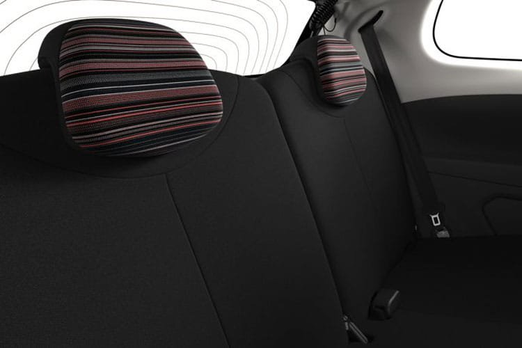 Citroen c1 Hatchback 1.0 vti 72 Flair 3dr - 27