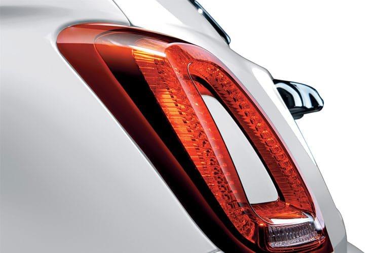Fiat 500 Hatchback 1.0 Mild Hybrid Dolcevita [part Leather] 3dr - 25