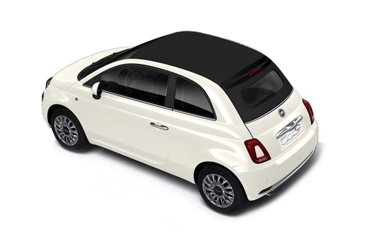 Fiat 500c Convertible 1.0 Mild Hybrid pop 2dr - 29