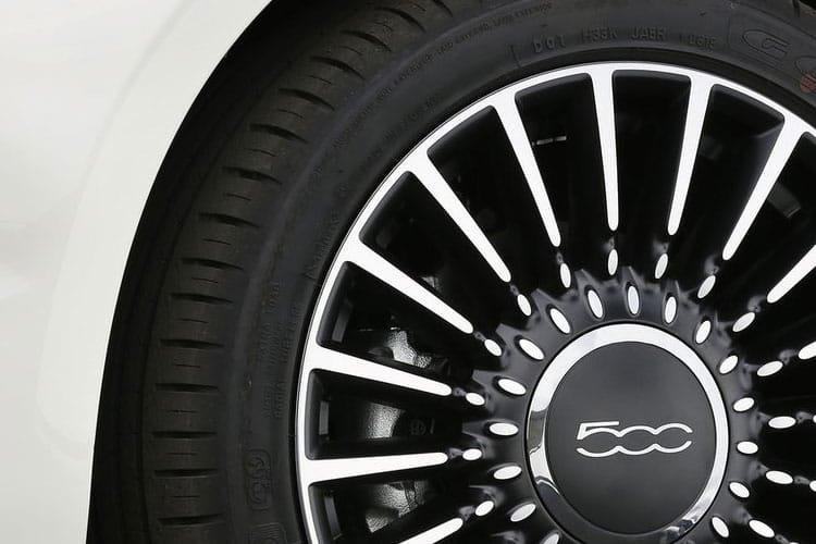 Fiat 500c Convertible 1.0 Mild Hybrid pop 2dr - 32