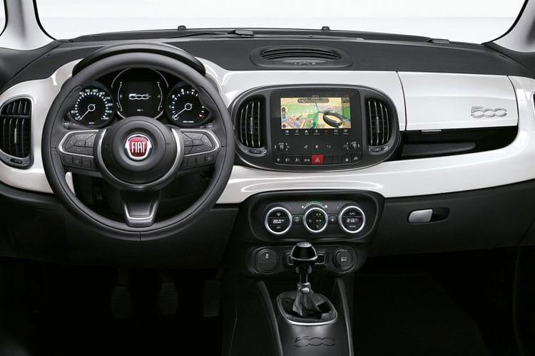 Fiat 500l Hatchback 1.4 Cross 5dr - 28