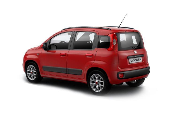 Fiat Panda Hatchback 0.9 Twinair [90] 4x4 5dr - 30