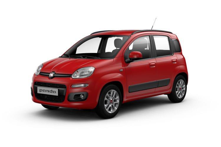 Fiat Panda Hatchback 0.9 Twinair [90] 4x4 5dr - 26