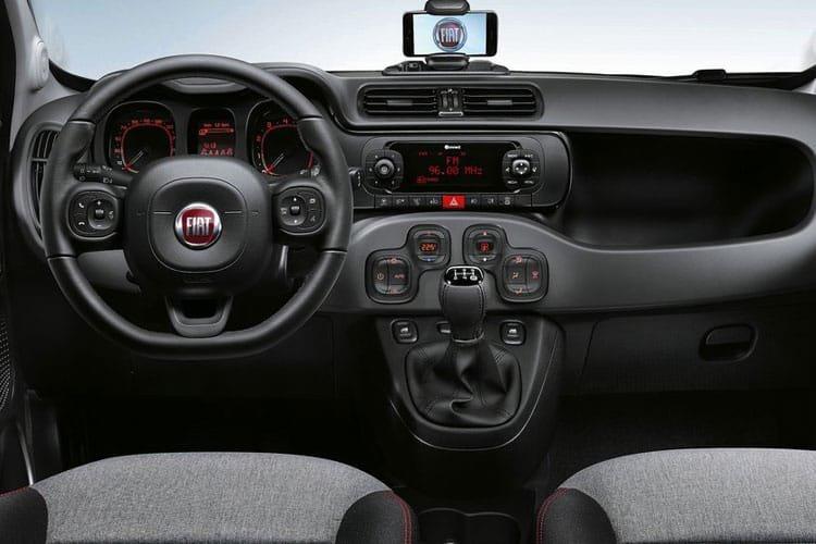Fiat Panda Hatchback 0.9 Twinair [90] 4x4 5dr - 31