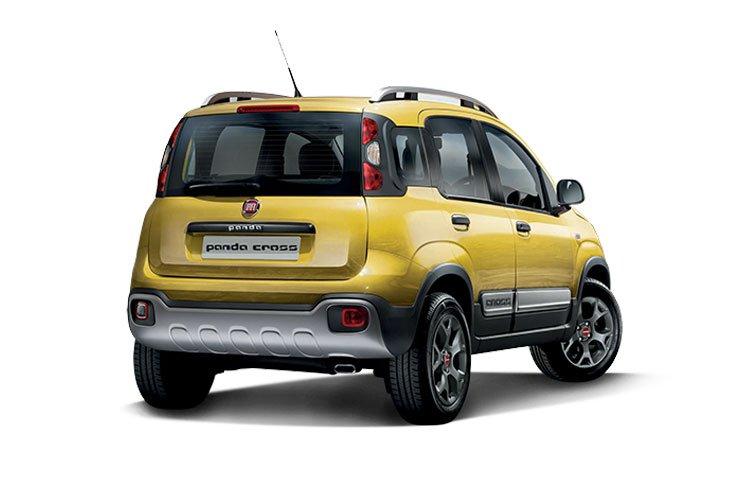 Fiat Panda Hatchback 1.0 Mild Hybrid City Cross 5dr - 29