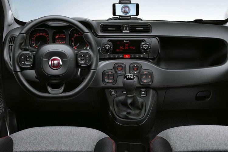Fiat Panda Hatchback 1.0 Mild Hybrid City Life 5dr - 28