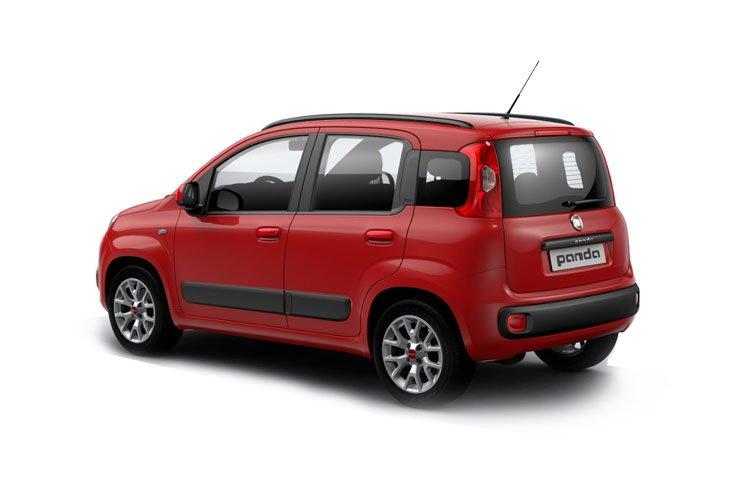 Fiat Panda Hatchback 1.0 Mild Hybrid Sport 5dr - 27
