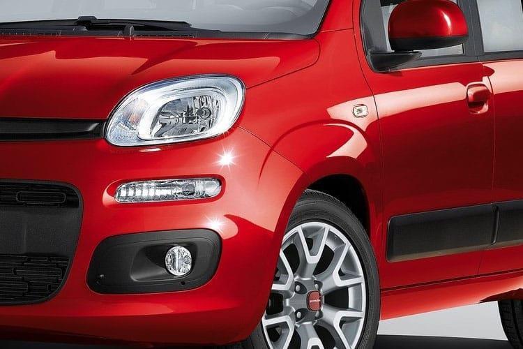 Fiat Panda Hatchback 1.2 Easy 5dr - 26