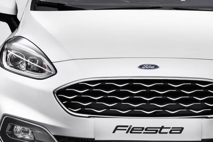 Ford Fiesta Hatchback 1.0 Ecoboost 125 st Line x edn 5dr Auto [7 Speed] - 3