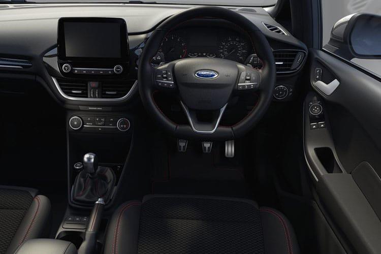 Ford Fiesta Hatchback 1.0 Ecoboost Hybrid Mhev 125 Trend 5dr - 32