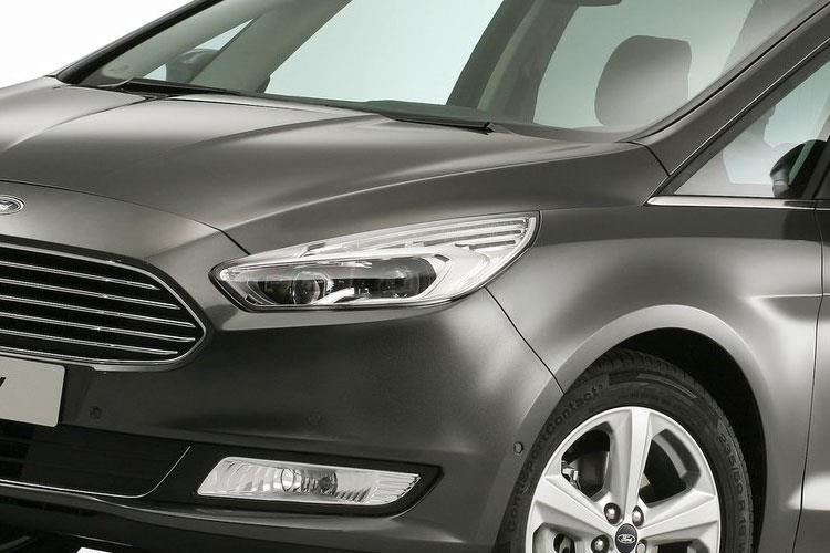 Ford Galaxy Diesel Estate 2.0 Ecoblue Titanium 5dr Auto [lux Pack] - 3