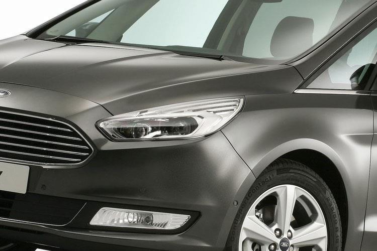 Ford Galaxy Estate 2.5 Fhev 190 Titanium 5dr cvt - 3