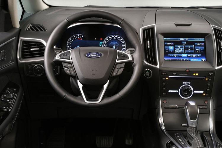 Ford Galaxy Estate 2.5 Fhev 190 Titanium 5dr cvt - 4