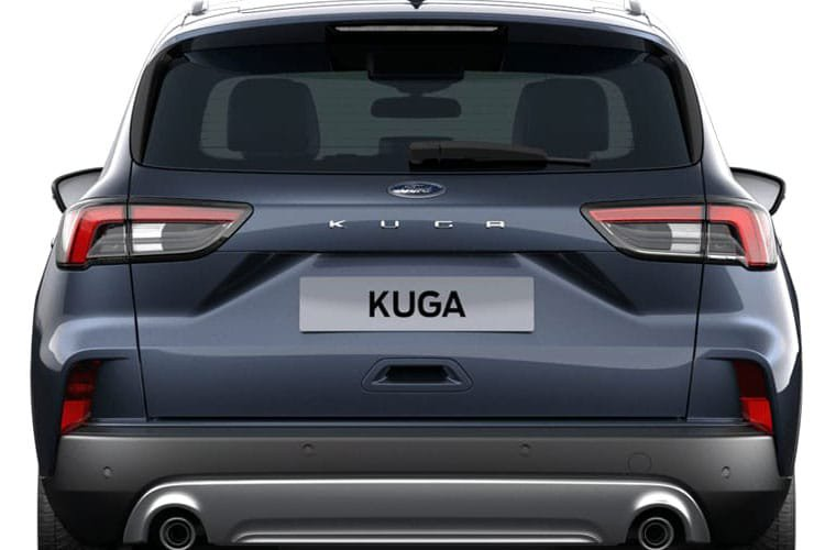 Ford Kuga Diesel Estate 1.5 Ecoblue Titanium Edition 5dr - 3