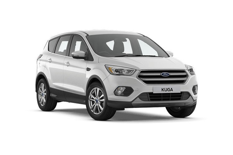 Ford Kuga Diesel Estate 2.0 Ecoblue Mhev st Line First Edition 5dr - 1