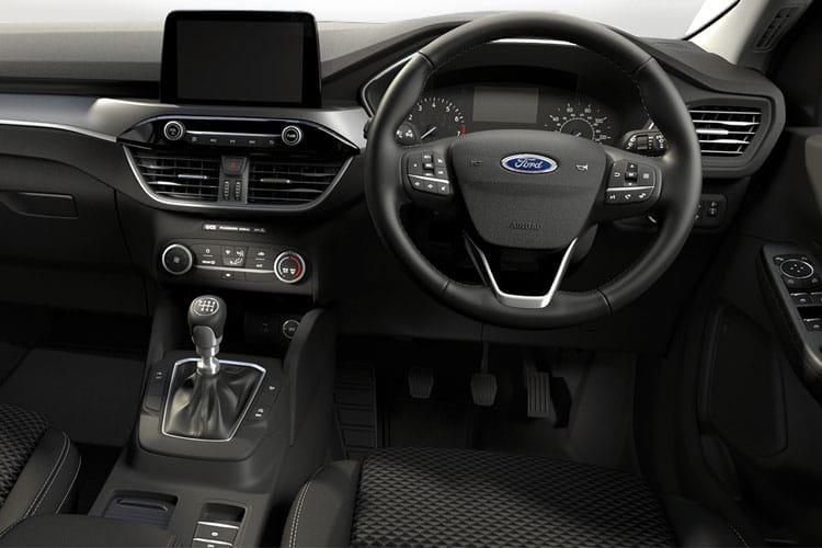 Ford Kuga Estate 1.5 Ecoboost 150 Zetec 5dr - 7